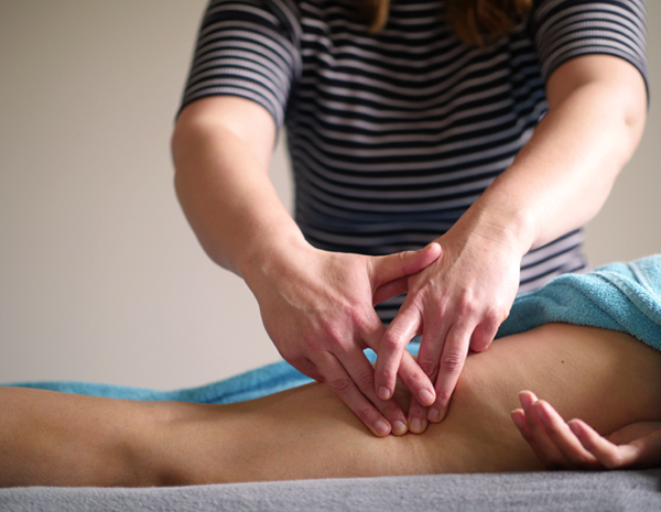 Bowen therapie